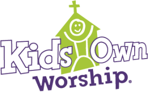 kidsown-worship-logo
