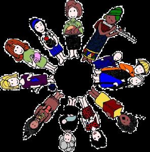 ladies circle image