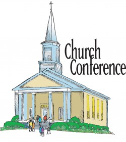 church-conference