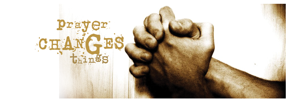 Prayers Needed | The Grace Place Church