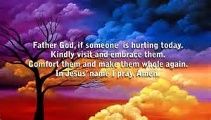 prayer-father god