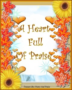 10-05-14 A Heart Full Of Praise