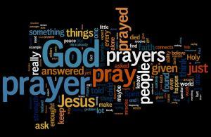 prayerCOLLAGE