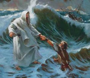 bible study_mat 14 22-36