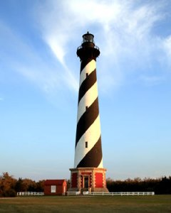 CapeHatterasLighthouse