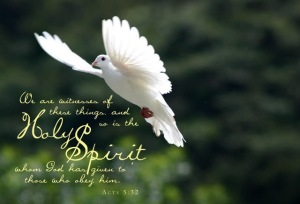 Receive-Holy-Spirit Acts 5-32